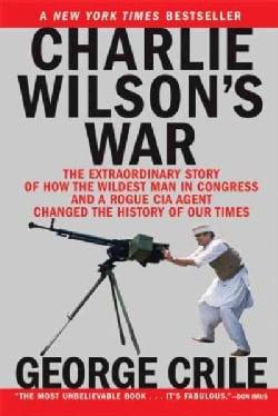 Charlie Wilson's War (Paperback)
