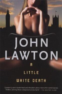 A Little White Death (Paperback)