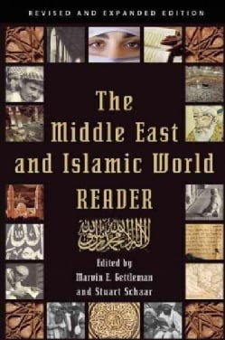 The Middle East and Islamic World Reader (Paperback)