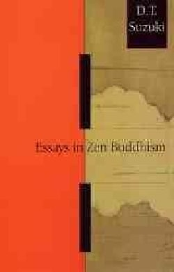 Essays in Zen Buddhism (Paperback)
