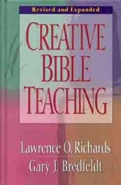 Creative Bible Teaching (Hardcover)