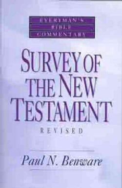 Survey of the New Testament (Paperback)