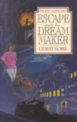 Escape With the Dream Maker (Paperback)