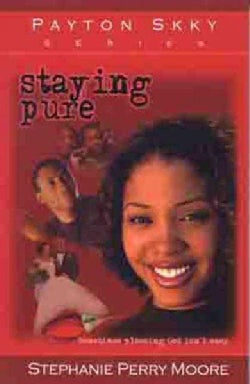 Staying Pure (Paperback)