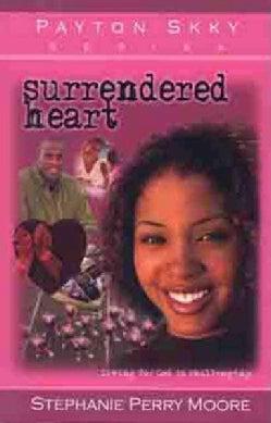 Surrendered Heart (Paperback)