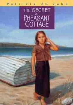 The Secret at Pheasant Cottage (Paperback)