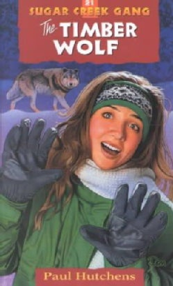 Timber Wolf (Paperback)