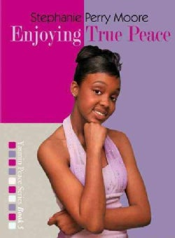 Enjoying True Peace (Paperback)