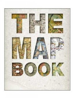 The Map Book (Hardcover)