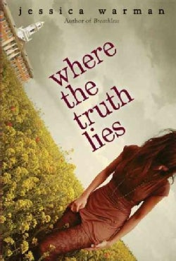 Where the Truth Lies (Paperback)