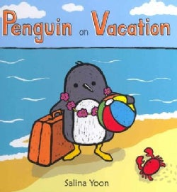 Penguin on Vacation (Hardcover)