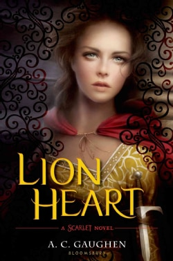 Lion Heart (Hardcover)