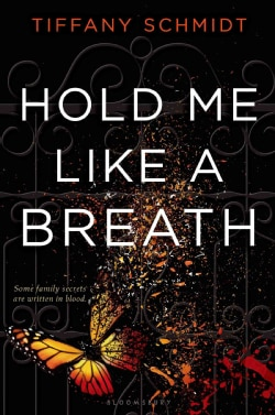 Hold Me Like a Breath (Hardcover)