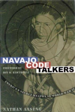 Navajo Code Talkers (Paperback)