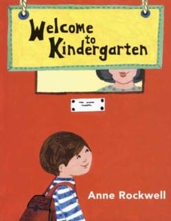 Welcome to Kindergarten (Paperback)