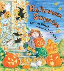 Halloween Surprise (Hardcover)