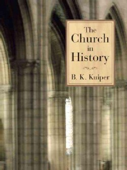 The Church in History (Paperback)