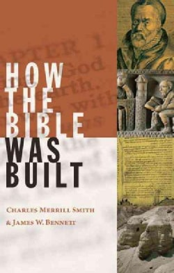 How The Bible Was Built (Paperback)