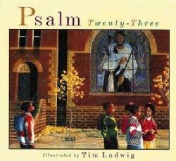 Psalm 23 (Paperback)