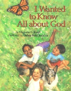 I Wanted to Know All About God (Paperback)