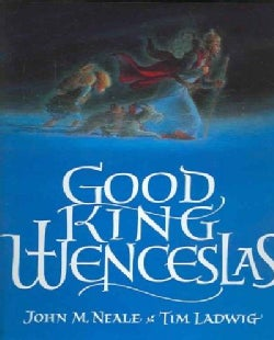 Good King Wenceslas (Hardcover)