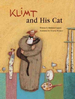 Klimt and His Cat (Hardcover)