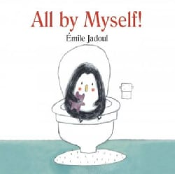All by Myself! (Hardcover)
