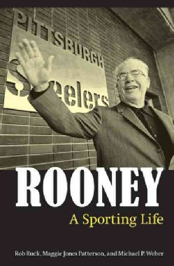 Rooney: A Sporting Life (Hardcover)