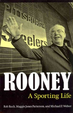 Rooney: A Sporting Life (Paperback)