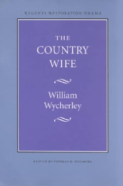 The Country Wife (Paperback)