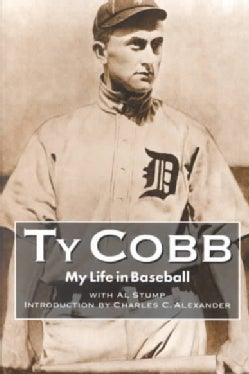 My Life in Baseball: The True Record (Paperback)