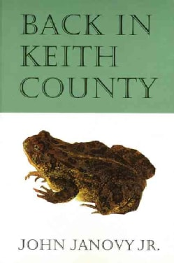 Back in Keith County (Paperback)