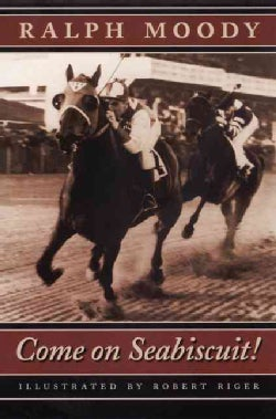 Come on Seabiscuit! (Paperback)