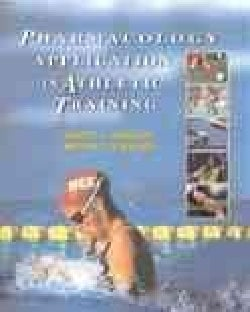 Pharmacology Application In Athletic Training (Paperback)