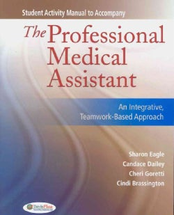 The Professional Medical Assistant (Paperback)