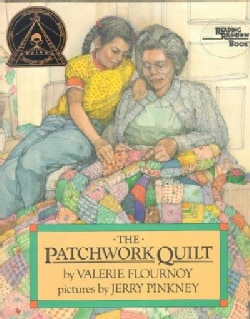 The Patchwork Quilt (Hardcover)