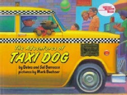 The Adventures of Taxi Dog (Hardcover)
