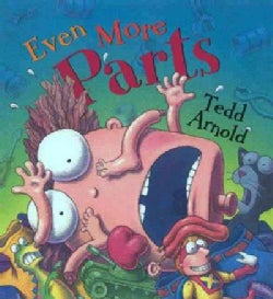 Even More Parts: Idioms from Head to Toe (Hardcover)
