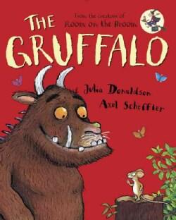 The Gruffalo (Board book)