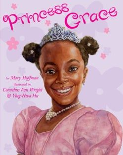 Princess Grace (Hardcover)