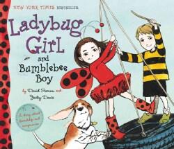 Ladybug Girl and Bumblebee Boy (Hardcover)