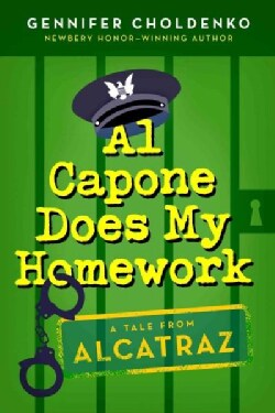 Al Capone Does My Homework (Hardcover)
