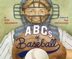 ABCs of Baseball (Hardcover)