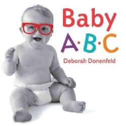 Baby A-B-C (Board book)