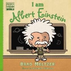 I Am Albert Einstein (Hardcover)