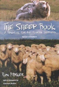 The Sheep Book: A Handbook for the Modern Shepherd (Paperback)