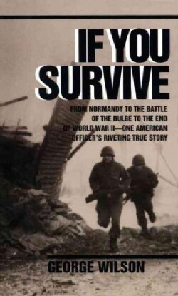 If You Survive (Paperback)