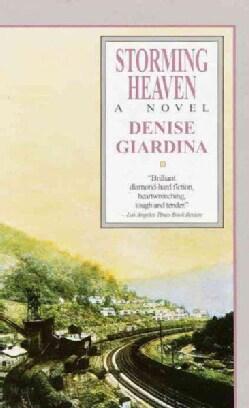 Storming Heaven: A Novel (Paperback)
