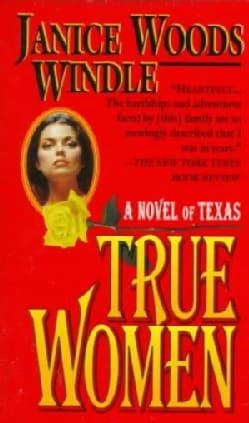 True Women (Paperback)