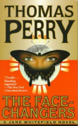 The Face-Changers (Paperback)